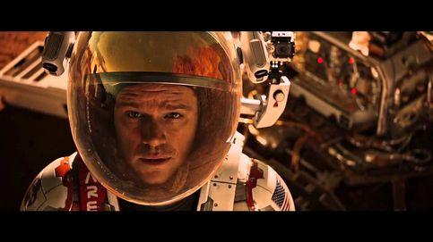 El estreno de 'Marte' arrasa (22,5%) y lleva a mínimo a 'Cuerpo de élite'