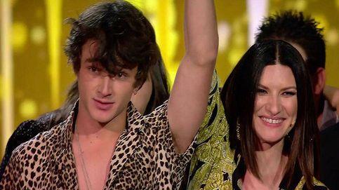 Pol Granch, del equipo de Laura Pausini, gana 'Factor X'