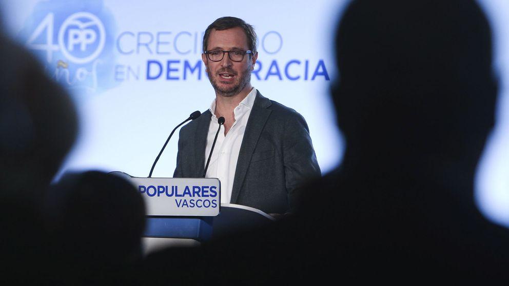 El PP admite que Puigdemont tendría que dar la vuelta a la tortilla para frenar el 155