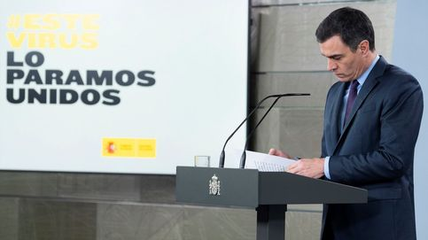 Conjura contra España