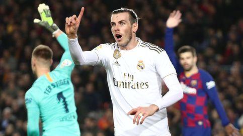 La mala cabeza de Bale en el Real Madrid y cómo tira a la basura media temporada