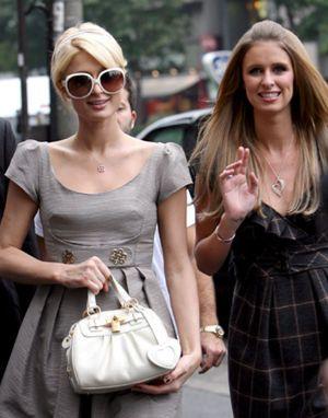 Paris Hilton no heredará un dólar de la fortuna familiar