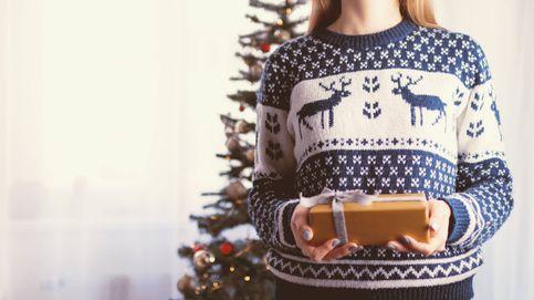 Los mejores jerséis navideños para toda la familia