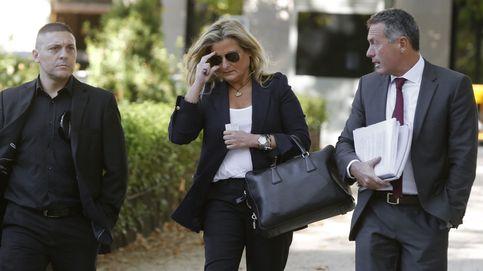 Pedraz rechaza prohibir a Negrete salir de España al no haber riesgo de fuga