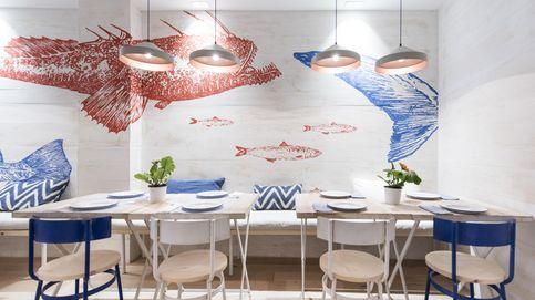 Cuatro restaurantes de estreno con sabor a verano
