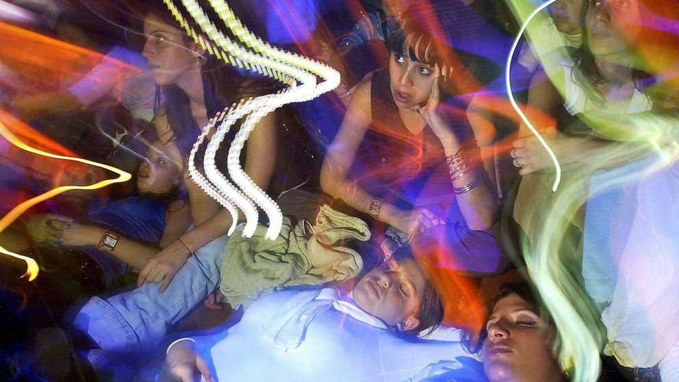 Cae el consumo de alcohol y tabaco en País Vasco y sube el de cannabis y psicofármacos