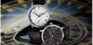 Post de El reloj con más energía y precisión de Frederique Constant
