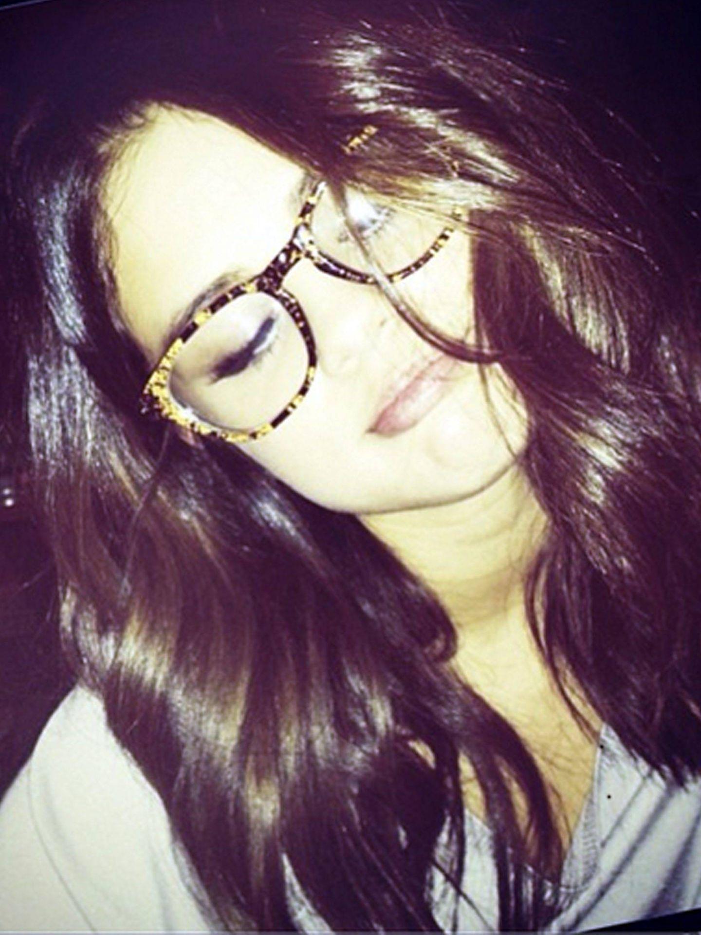 Selena Gomez. (Instagram/Cordon Press)