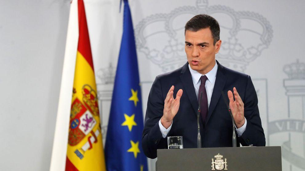 Pedro Sánchez convoca elecciones para el 28 de abril