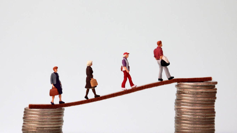Las ETT están obligadas a elaborar el registro salarial por sexos