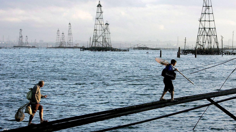 El acuerdo histórico sobre el mar Caspio que puede cambiar toda la región