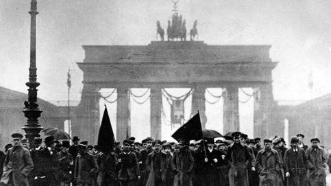 1918 puñaladas: cien años de la Revolución de noviembre en Alemania