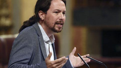 Iglesias asegura que no apoyará al Gobierno para impedir el 1-O