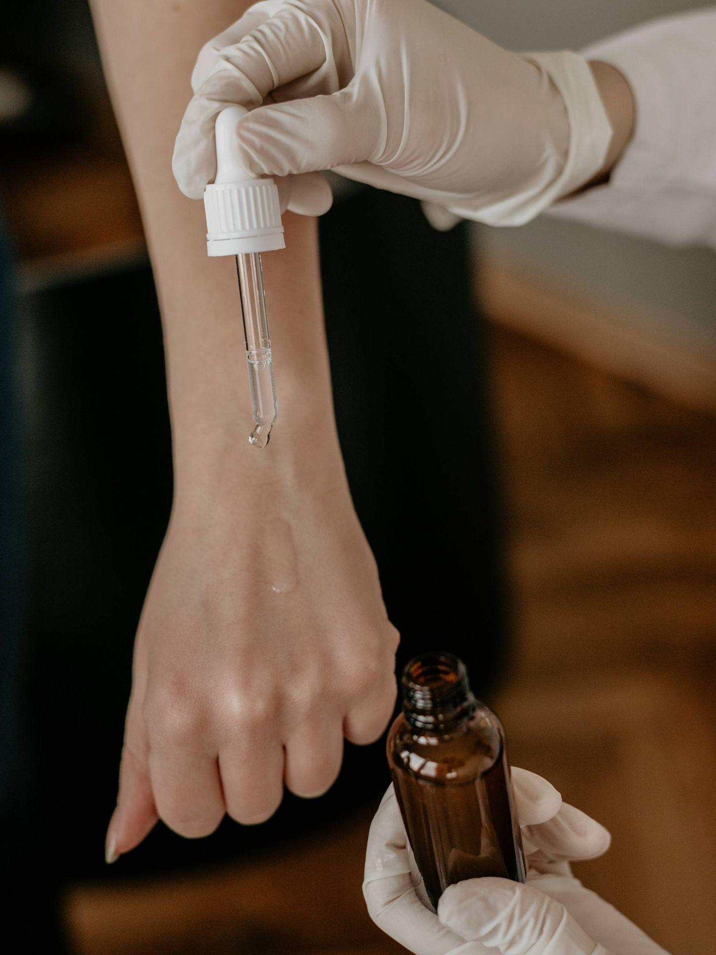Del correcto uso de los cosméticos dependen sus resultados. (Unsplash)