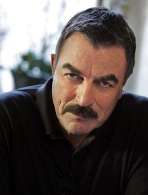 Foto: Y el bigote dejó de ser cosa de otra época...