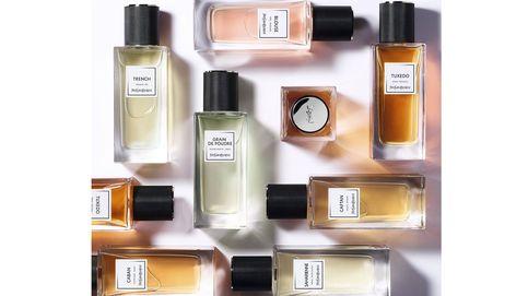 Llega el nuevo perfume de YSL, 'Grain de Poudre'
