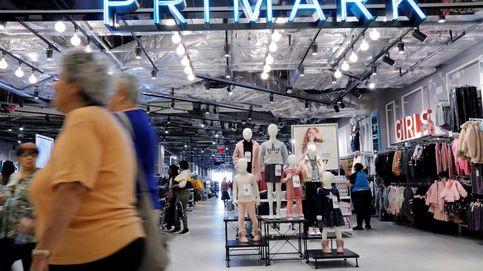 Primark amplia el ERTE para el 98% de su plantilla hasta el 26 de abril