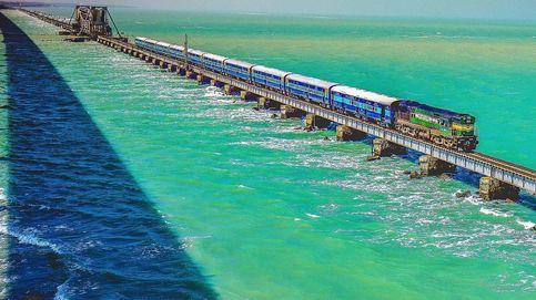 Estas son las 10 líneas ferroviarias más peligrosas (e impresionantes) del mundo