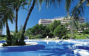 China rompe el mercado con su inversión hotelera en Mallorca