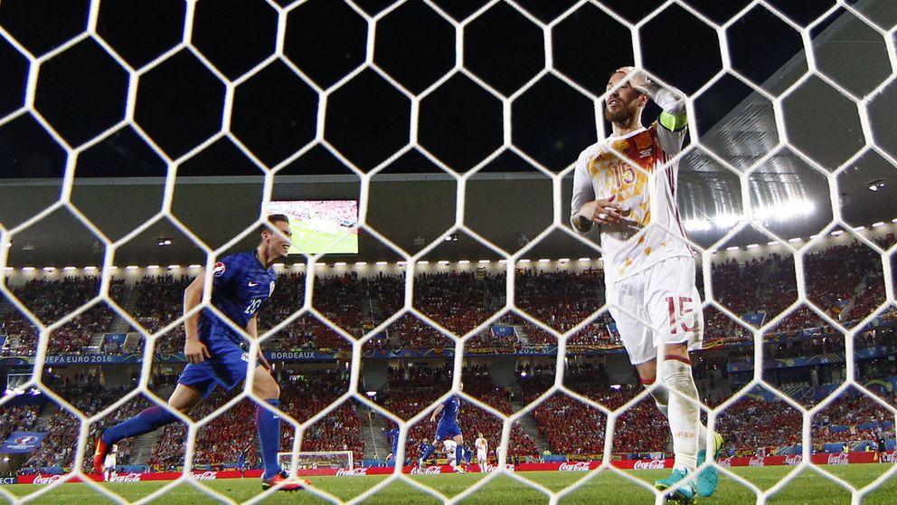 Los detalles a mejorar si España aún quiere ser favorita a ganar la Eurocopa