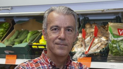 De mano derecha de Zaplana a príncipe del supermercado ecológico