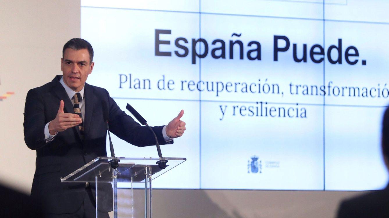 Sánchez congeló la rebaja de pensiones a petición de Iglesias para preservar la coalición