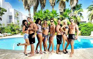 MTV pierde la exclusividad con los protagonistas de Gandía Shore