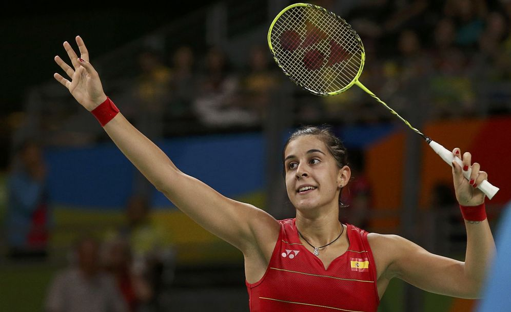 Foto: Carolina ya está en su final (Marcelo del Pozo/Reuters).