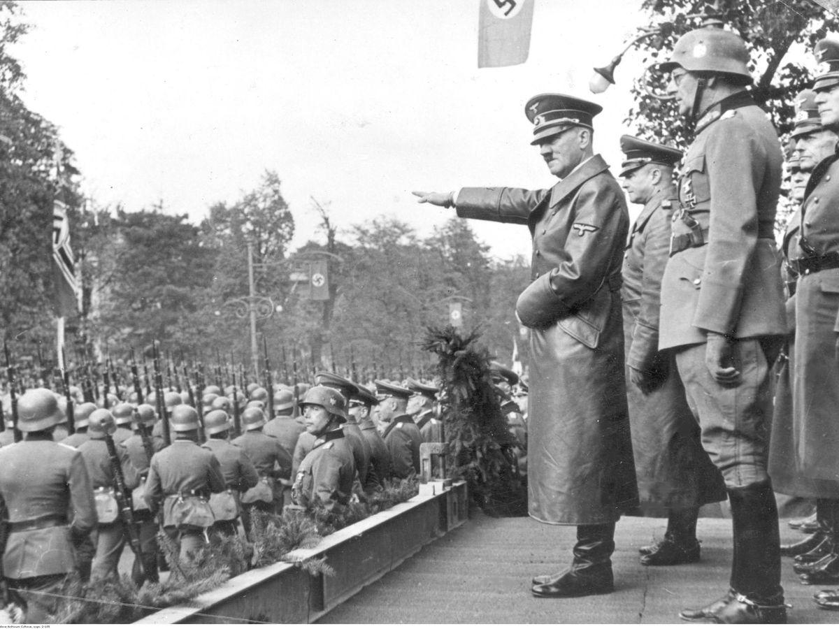 Foto: Adolf Hitler (Foto: EFE)
