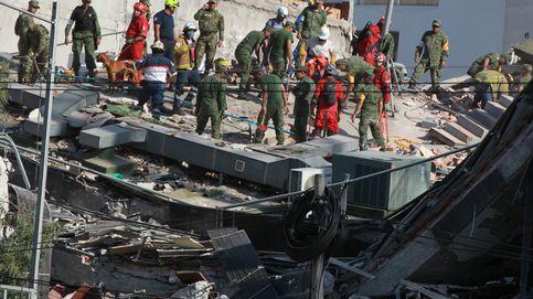El día que se hundió el edificio de al lado: crónica personal del terremoto de México