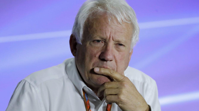 Fórmula 1 | Muere Charlie Whiting, director de carrera de la F1 a los 66 años