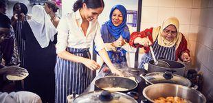 Post de Con las manos en la masa: el nuevo libro de cocina de Meghan Markle