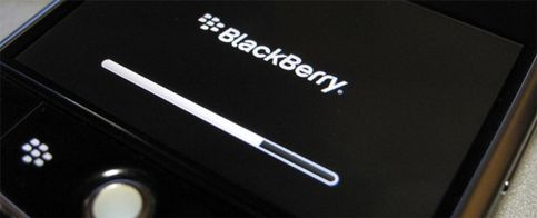 Foto: BlackBerry, renovarse o morir