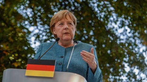 No ganes discusiones: cómo ser un buen líder según un biógrafo de Angela Merkel