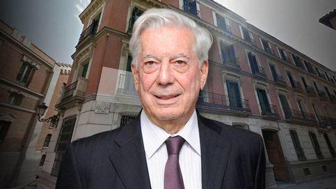Descubrimos al extraño propietario del ático de Mario Vargas LLosa en Madrid
