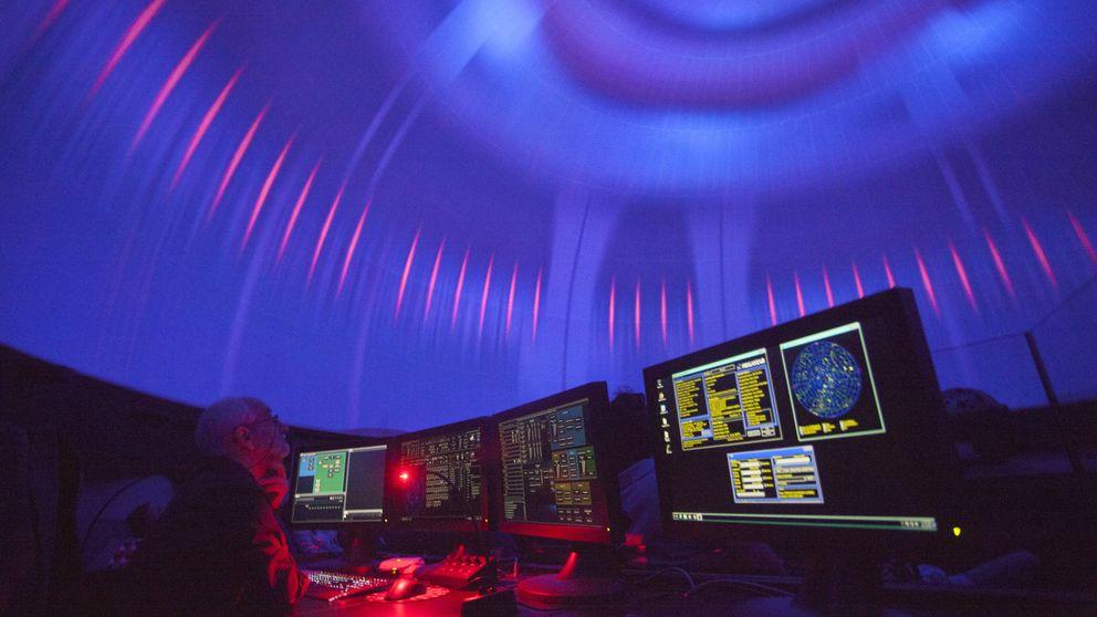 Primera reforma del Planetario de Madrid en 31 años: así era antes y cómo es ahora