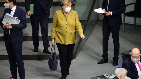 Por qué el pragmatismo alemán hacia Rusia tiene todas las de perder sin Merkel