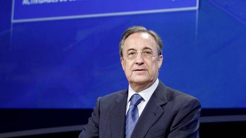 Púnica salpica de nuevo a Florentino: ACS se llevó un contrato con una firma investigada