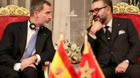 La 'hermandad' del rey Juan Carlos I y Hassan de Marruecos que no han heredado sus hijos