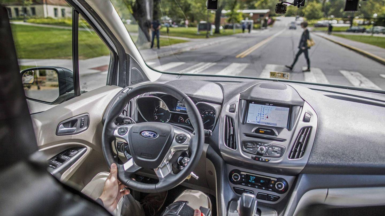 Todas las marcas hacen pruebas diarias sobre conducción autónoma.