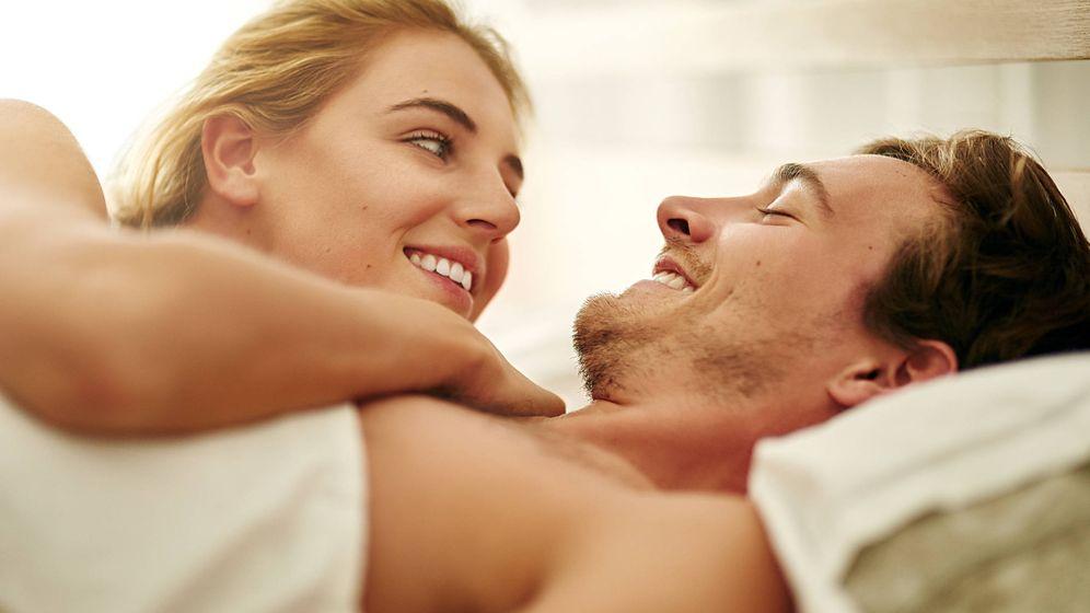 Foto: La cama, el lugar más cómodo para el sexo. (iStock)