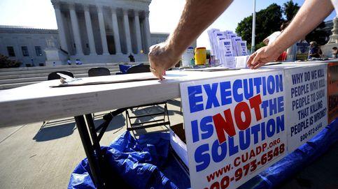 El terrorismo dispara un 28% las condenas a muerte