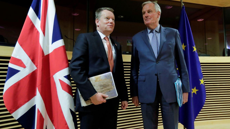 ¿Un 'halibut' sin espinas? La UE y UK liman asperezas en las negociaciones pos Brexit