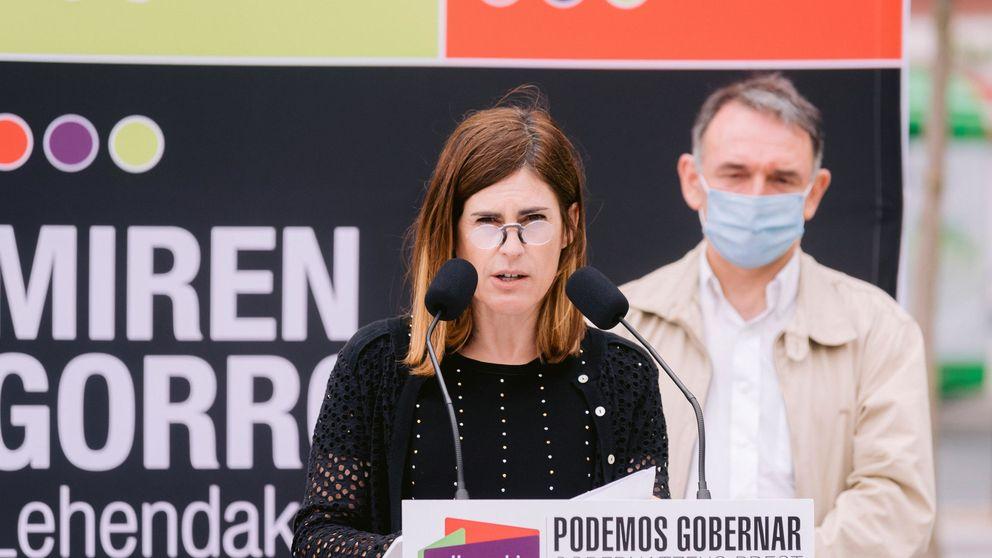 La 'vía Iglesias' para formar tripartitos en Galicia y País Vasco se atasca antes del 12-J