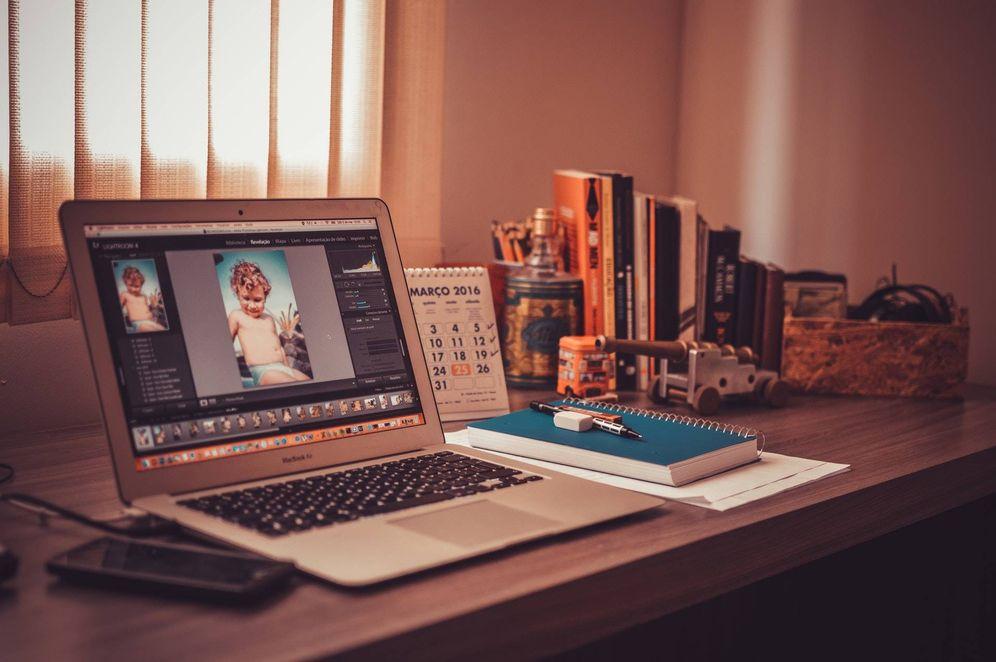 Foto: Trabajar en casa es posible; con estas utilidades la experiencia es perfecta (Pexels)