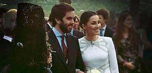 Post de Exclusiva: El vídeo inédito de la boda de  la nieta de Adolfo Suárez