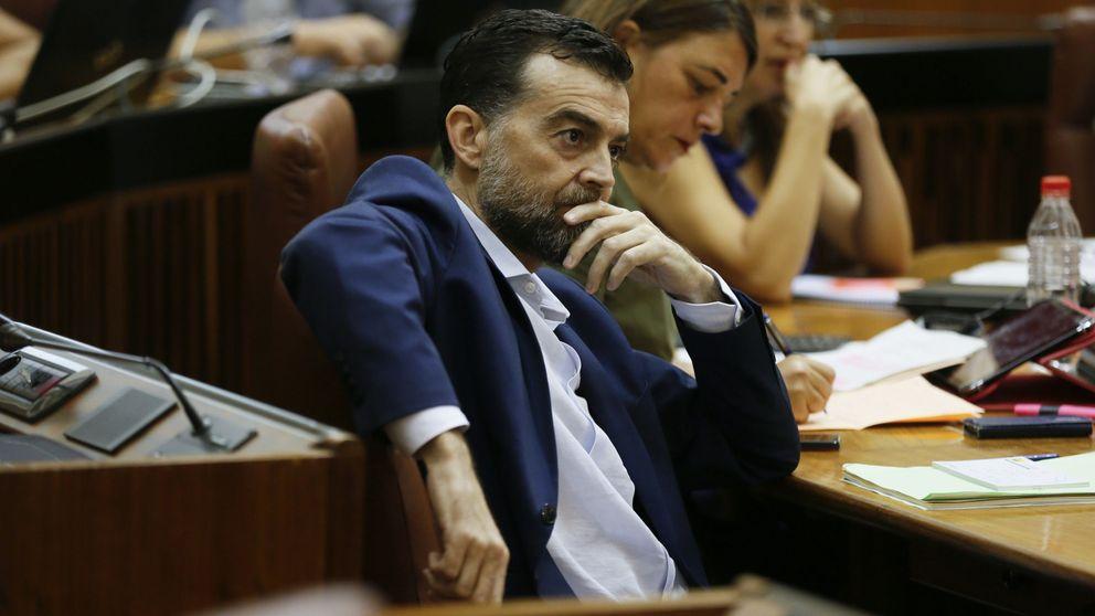 IU aprieta a Podemos en Andalucía para  avanzar más rápido en la confluencia