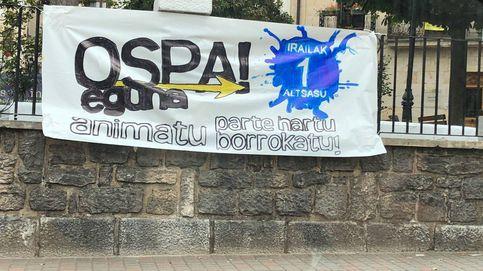 Dos agresores de Alsasua acercados a casa el día previo al acoso a la Guardia Civil