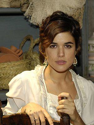"""Adriana Ugarte: """"No lo dejaría todo por amor"""""""