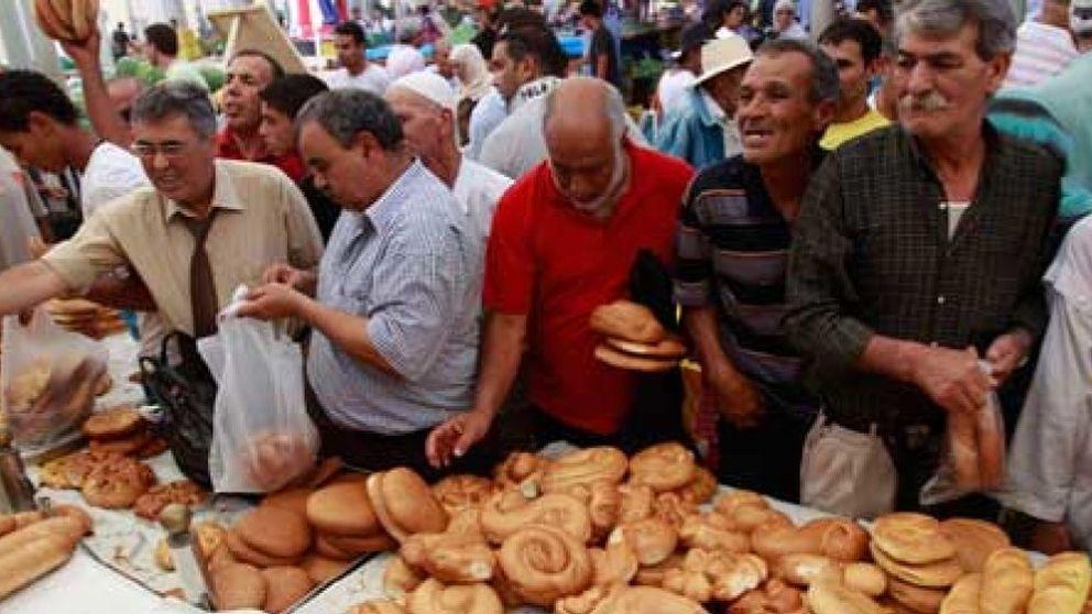 Sobrevivir al Ramadán entre el ayuno y la opulencia